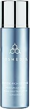 Perfumería y cosmética Crema solar hidratante enriquecida con péptidos, SPF 50+ - Cosmedix Peptide Rich Defense Moisturizer with Broad Spectrum SPF 50