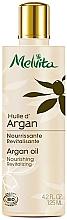 Perfumería y cosmética Aceite de argán - Melvita Organic Argan Oil