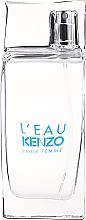 Perfumería y cosmética Kenzo L'Eau Kenzo Pour Femme New Design - Eau de toilette