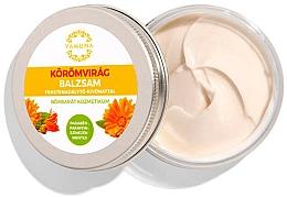 Perfumería y cosmética Bálsamo corporal con extracto de caléndula - Yamuna Marigold Balm With Comfrey Root Extract