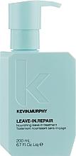 Perfumería y cosmética Bálsamo para cabello con queratina hidrolizada & proteína de guisante verde - Kevin.Murphy Leave-In.Repair Nourishing Leave-In Treatment