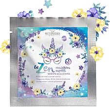 Perfumería y cosmética Mascarilla capilar hidratante con lavanda - MaterNatura Be Zen Hair Mask