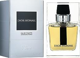 Dior Homme - Eau de toilette — imagen N2