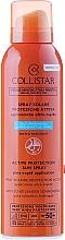 Perfumería y cosmética Spray protector solar con aceite de jojoba para piel hipersensible - Collistar Speciale Abbronzatura Active Protection Sun Spray