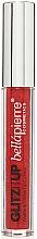 Perfumería y cosmética Labial líquido con brillo, acabado mate - Bellapierre Glitz It Up Matte To Glitter Lip Cream