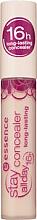 Perfumería y cosmética Corrector de maquillaje líquido - Essence Stay All Day 16h Long-lasting Concealer