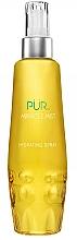 Perfumería y cosmética Spray facial hidratante y fijador de maquillaje con vitaminas - Pur Miracle Mist Hydrating Spray
