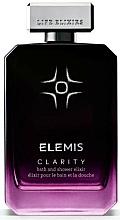 Perfumería y cosmética Elixir para baño y ducha con naranja amarga, cardamomo y jengibre - Elemis Life Elixirs Clarity Bath & Shower Oil