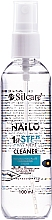 Perfumería y cosmética Desengresante de uñas - Silcare Cleaner Nailo