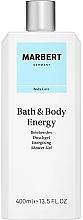Perfumería y cosmética Gel de ducha perfumado - Marbert Bath & Body Energy Invigorating Showergel