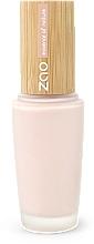 Perfumería y cosmética Prebase de maquillaje vegana hidratante, recargable - Zao Prim'Hydra Base 751