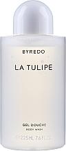 Perfumería y cosmética Byredo La Tulipe - Gel de ducha perfumado