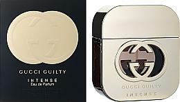 Gucci Guilty Intense - Eau de parfum — imagen N2