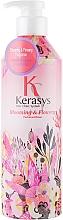 Perfumería y cosmética Acondicionador para cabello perfumado con aroma floral - KeraSys Blooming & Flowery Perfumed