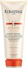 Perfumería y cosmética Acondicionador nutritivo con resina de benjuí para cabello severamente reseco - Kerastase Nutritive Fondant Magistral