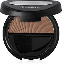 Perfumería y cosmética Colorete facial compacto - Flormar True Color Blush-On