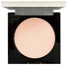 Perfumería y cosmética Iluminador facial compacto - Rougi+ GlamTech Highlighter Long-Lasting Powder