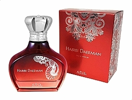 Perfumería y cosmética Nabeel Habibi Daeeman - Eau de parfum