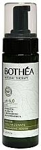 Perfumería y cosmética Espuma para volumen del cabello con extracto de menta y romero - Bothea Botanic Therapy Volumizing Mousse pH 6.0