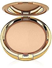 Perfumería y cosmética Base de maquillaje compacta con espejo - Milani Even Touch Powder Foundation