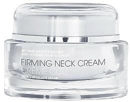 Perfumería y cosmética Crema reafirmante para cuello y escote con aceite de aguacate, bisabolol y vitamina E - Methode Brigitte Kettner Firming Neck Cream