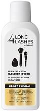 Perfumería y cosmética Producto para limpieza de brochas y esponjas de maquillaje - Long4Lashes Blender and Brash Cleanser
