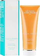 Perfumería y cosmética Mascarilla facial con cafeína y extracto de avena - Methode Jeanne Piaubert Radical Firmness Lifting-Firming Facial Mask