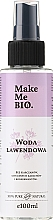 Perfumería y cosmética Agua de lavanda 100% pura y natural - Make Me BIO