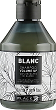 Perfumería y cosmética Champú voluminizador con extracto de bambú - Black Professional Line Blanc Volume Up Shampoo