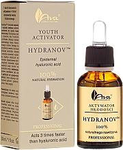 Perfumería y cosmética Sérum facial con ácido hialurónico - Ava Laboratorium Youth Activators Serum