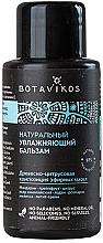 Perfumería y cosmética Bálsamo hidratante de cabello con extracto de romero - Botavikos Moisturizing Natural Hair Balm (mini)