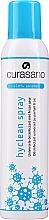 Perfumería y cosmética Spray antibacteriano para manos y superficies - Curasano Hyclean Aerosol Spray