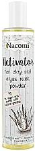 Perfumería y cosmética Activador para mascarilla en polvo de arcilla y alga - Nacomi Aktivator
