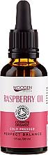 Perfumería y cosmética Aceite de frambuesa - Wooden Spoon Raspberry Oil