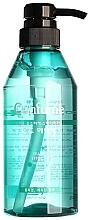 Perfumería y cosmética Gel de peinado, fijación fuerte - Welcos Confume Hard Hair Gel