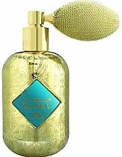 Perfumería y cosmética Nabeel Sandal - Eau de parfum