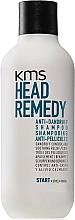 Perfumería y cosmética Champú con provitamina B5 y alantoína - KMS California Head Remedy Anti Dandruff Shampoo