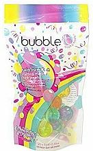Perfumería y cosmética Perlas de baño - Bubble T Bath Pearls Melting Marbls Rainbow Tea