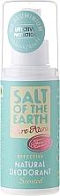 Perfumería y cosmética Desodorante natural con aroma a melón y pepino - Salt of the Earth Pure Aura Melon And Cucumber Natural Deodorant Spray