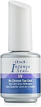 Perfumería y cosmética Top coat gel, acabado espejo, UV - IBD Intense Seal UV No Cleanse Top Coat