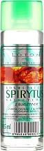 Perfumería y cosmética Loción corporal con ámbar - Loton Spirytus Salicylic Cosmetic With Amber