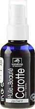 Perfumería y cosmética Aceite de zanahoria - Naturado Carrotte Oil