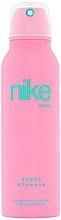 Perfumería y cosmética Nike Sweet Blossom - Desodorante spray