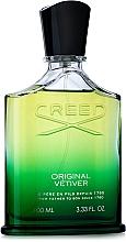 Perfumería y cosmética Creed Original Vetiver - Eau de parfum