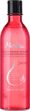 Perfumería y cosmética Champú para después de la coloración con glicerina - Melvita Organic Expert Color Shampoo