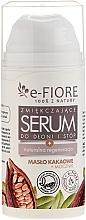 Perfumería y cosmética Sérum para manos y pies con aceite de cacao y carbamida - E-Fiori