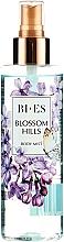 Perfumería y cosmética Bi-es Blossom Hills Body Mist - Bruma corporal perfumada