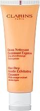 Exfoliante facial con extracto de naranja - Clarins One-Step Gentle Exfoliating Cleanser — imagen N1