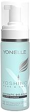 Perfumería y cosmética Espuma limpiadora facial con extracto de trigo - Yonelle Yoshino Pure & Care Enzymatic Bio-Foam