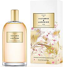 Perfumería y cosmética Victorio & Lucchino Aguas De Victorio & Lucchino No 10 Vanilla Seductora - Eau de toilette
